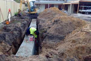 Leach Drain by Mainline Plumbing and Cheap Hot Water and Gas Bunbury